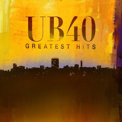 UB40 Greatest Hits by Virgin