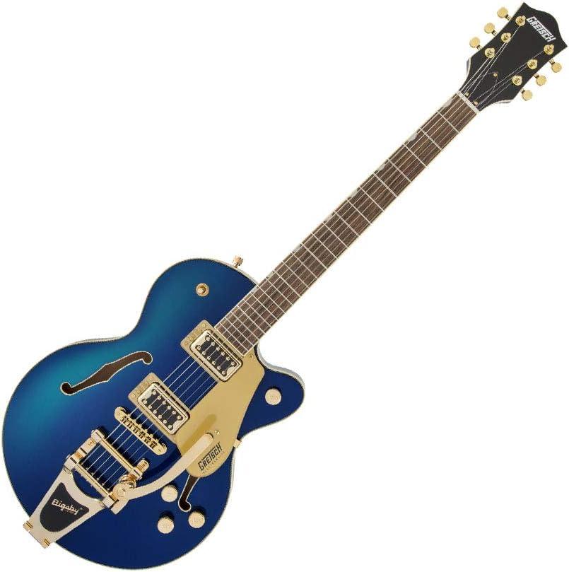 Gretsch Guitars G5655TG Center Block JR. AZM · Guitarra eléctrica