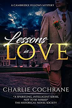 Charlie Cochrane's Cambridge Fellows series | amazon.com