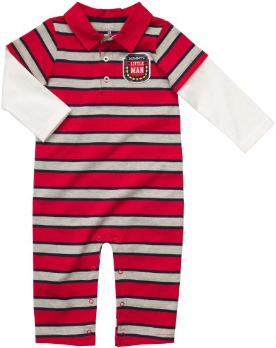 Carters Infant Sleeve Piece Coverall