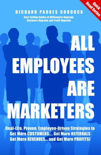 All Employees Are Marketers