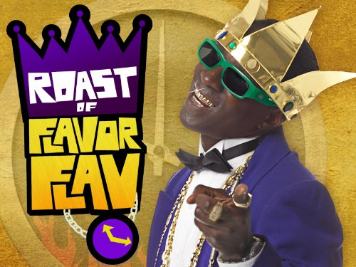 The Comedy Central Roast of Flavor Flav / Amazon Instant Video