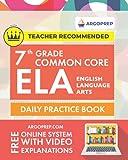 7th Grade Common Core ELA
