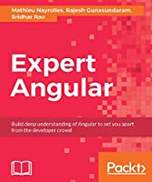 Expert Angular Front Cover