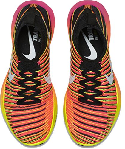 Nike Mens TR Force Flyknit Running Shoes (Multi, 11)