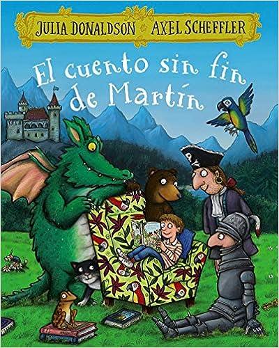 Como Descargar Libros En El Cuento Sin Fin De Martín Epub Sin Registro
