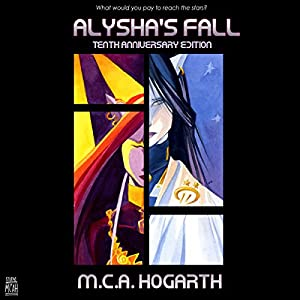 Alysha's Fall Audiobook