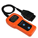 BlastCase Professional U480 CAN OBD2 OBD II Car Diagnostic Scanner Engine Code Reader Tool