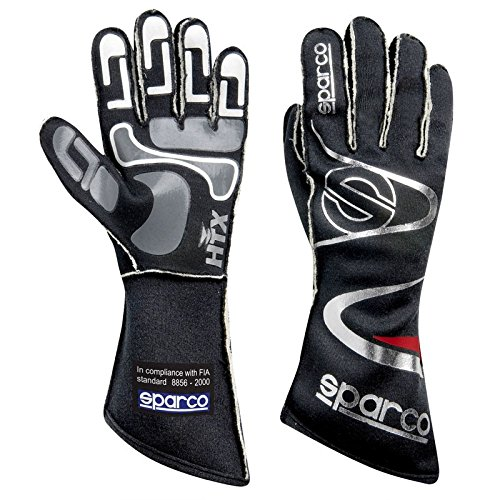 Sparco 001352A08NR Gloves by Sparco (Image #1)