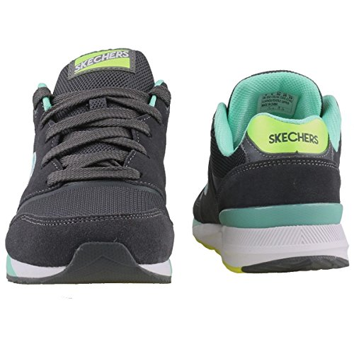90 Skechers Chaussures Gris ccaq Og Femme Grau Runner Rad Aw5zw4q