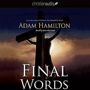 Final Words Audiobook