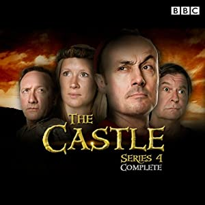 The Castle: Complete Series 4 Radio/TV