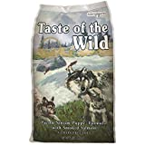 Taste of the Wild Puppy Food Pacific Stream with Smoked Salmon, 2 kg