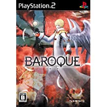 Baroque [Japan Import]