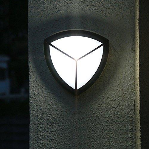 Bulkhead Security Lighting Outdoor - 8