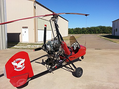 Gyrocopter for sale | Only 2 left at -65%