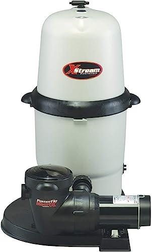 Hayward-W3CC15093S-XStream-Above-Ground-Pool-Filter-Pump-System
