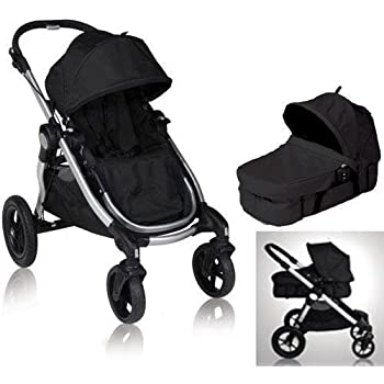 Amazon Com Baby Jogger Bj20257 City Select Stroller With