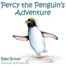 Percy the Penguin's Adventure