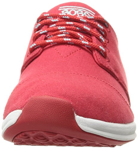 Skechers Bobs From Womens Phresh Fashion Sneaker Red