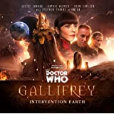 Gallifrey: Intervention Earth (Doctor Who)