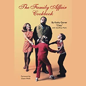 The Family Affair Cookbook Audiobook