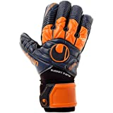 uhlsport Herren Eliminator Supersoft Sf Torwart-Handschuhe