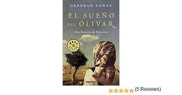 El sueño del olivar: Una historia de Palestina