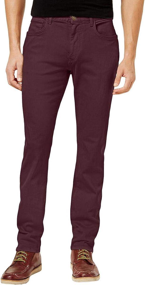 Tommy Hilfiger Denim Men'S Straight-Bein Jeans