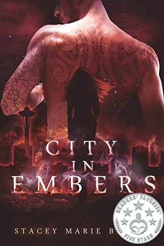 City In Embers (Collector Series Book 1) by [Brown, Stacey Marie]