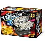 engines v8 - Build Your Own V-8 Engine