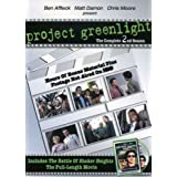 Project Greenlight: Complete 2nd Season