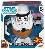 Playskool Mr. Potato Head Star Wars - Legacy Spud Trooper