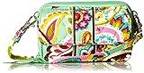 Vera Bradley Women's Smartphone Wristlet Tutti Frutti Handbag