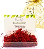 Kyпить Coupe Spanish Saffron (2 grams) - Category 1 Pure Azafran Filaments (Unmatched Aroma for your Paella and Great Gift for Anyone who Enjoys Cooking and Entertaining) на Amazon.com