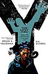 Y: The Last Man, Book 1, Deluxe Edition