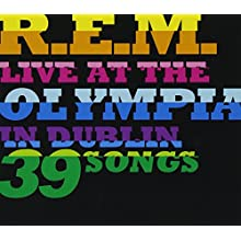 Live At The Olympia (2CD/1DVD)
