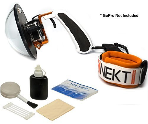 KNEKT Package Trigger Tether Cleaning