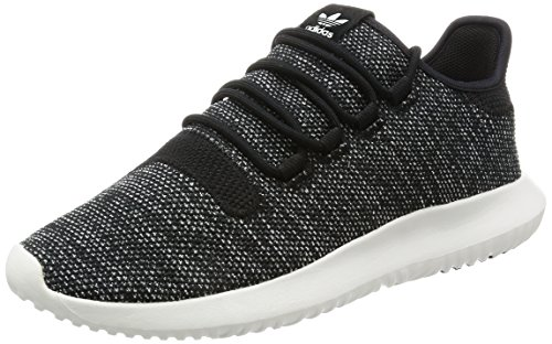 Noir Running adidas de Black Utility Homme Chaussures Vintage Knit Tubular Shadow Black White Core xFpZ0w