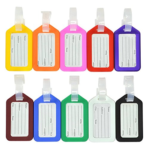 kloud-city-assorted-colors-travel-accessories-luggage-tag-identifier-with-name-card-10-color