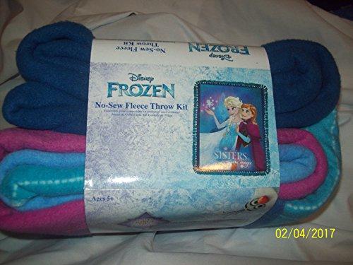 얼어 붙은 자매는 양털을 던지지 않습니다./Frozen Sisters Fore..