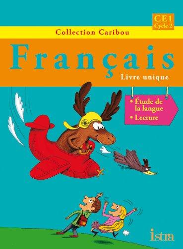 Telecharger Caribou Francais Ce1 Livre De L Eleve