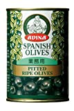 Adina Pitetto ripe olive No. 4 cans 390gX2 this