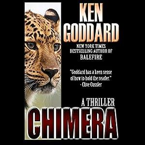 Chimera Audiobook