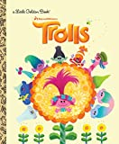 img - for Trolls Little Golden Book (DreamWorks Trolls) book / textbook / text book