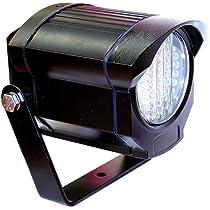 Axis Communications ACC IR Illuminator 850nm 60° - Up to 135 Ft (41m) [Semi Covert]