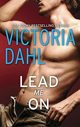 book cover of Lead Me On