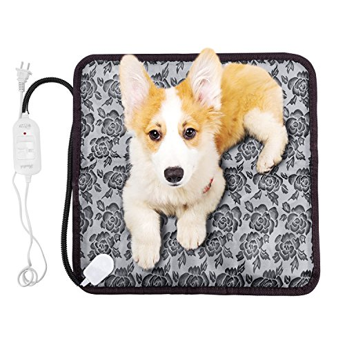 Beau Kinetic Warmer Pet Heat Mat Safety Outdoor and Indoor P