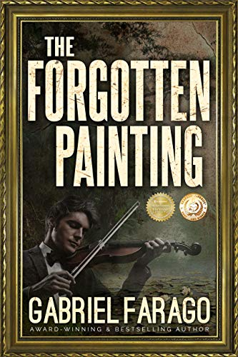 ***Gold Medal Winner at Readers' Favorite 2018 International Book Awards Contest in Fiction Short Story/Novella Category******Outstanding Novella 2018 IAN Book of the Year Awards***When celebrated author Jack Rogan stumbles upon a hidden diary, he ca...