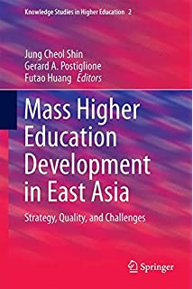 Encyclopedia of International Higher Education Systems and